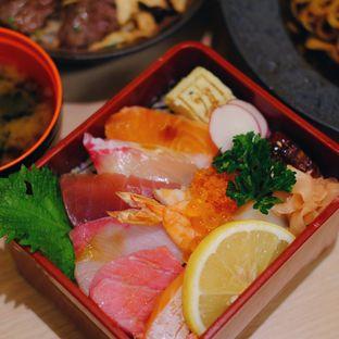 Foto 1 - Makanan di Sushi Matsu oleh Cindy Y