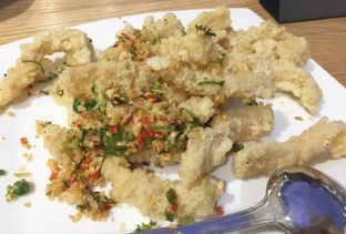 Foto 1 - Makanan di Din Tai Fung oleh Andrika Nadia