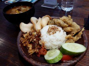 Foto 2 - Makanan di Fortunate Coffee oleh abigail lin