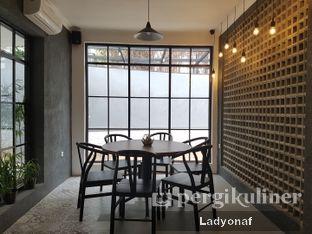 Foto 7 - Interior di Heritage by Tan Goei oleh Ladyonaf @placetogoandeat