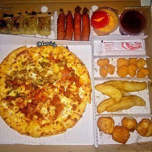 Foto review Pizza Hut Delivery (PHD) oleh felita [@duocicip] 2