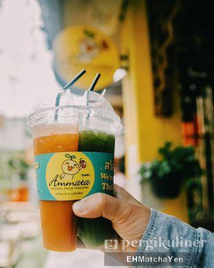 Foto - Makanan(double cup) di Ammata oleh Endjie Herawati @eh.matchayen