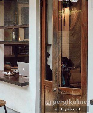 Foto 2 - Eksterior di But First Coffee oleh Kintan & Revy @worthyourvisit