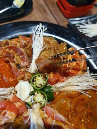 Foto review Beken BBQ oleh imanuel arnold 3