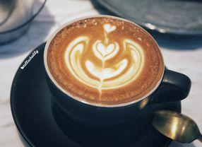 5 Coffee Shop di Thamrin Untuk Hilangkan Suntuk