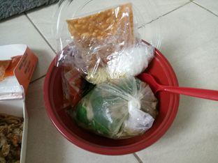 Foto 3 - Makanan di BMK (Baso Malang Karapitan) oleh Ratu Aghnia