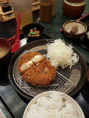 Foto 3 - Makanan di Kimukatsu oleh Stallone Tjia (@Stallonation)