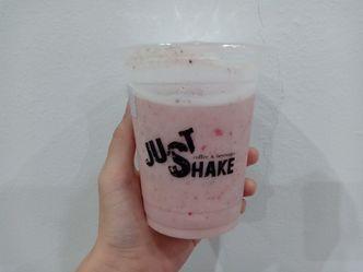 Foto Makanan di Just Shake