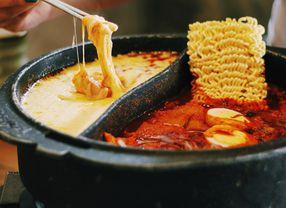 14 Restoran Korea di Jakarta yang Patut Dikunjungi