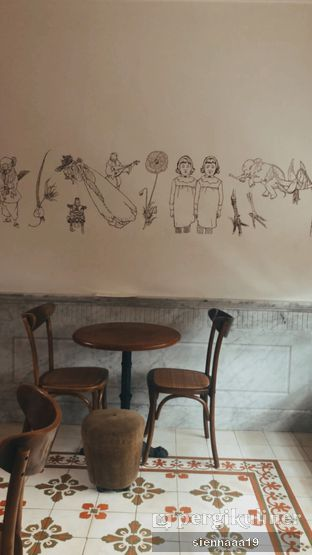 Foto 11 - Interior di Chicory European Patisserie oleh Sienna Paramitha