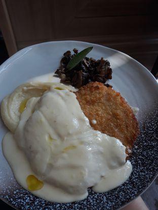 Foto 5 - Makanan di Oso Ristorante Indonesia oleh Mouthgasm.jkt