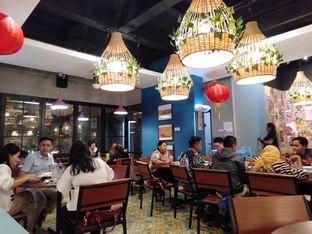 Foto 6 - Eksterior di Kota Lama Kuliner Beverages oleh Stefany Violita