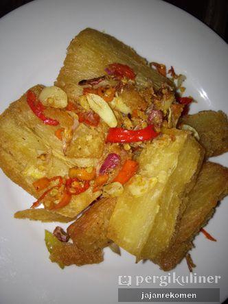 Foto Makanan di Pentagon Cafe & Billiard