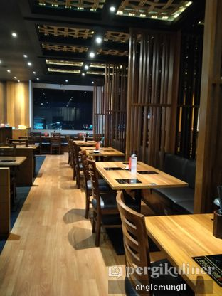 Foto 5 - Interior di Shabu Ghin oleh Angie  Katarina