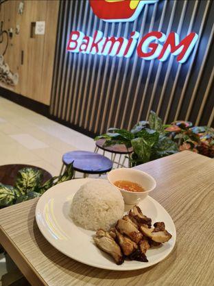 Foto review Bakmi GM oleh Amrinayu  1