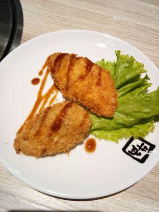 Foto 1 - Makanan di Gyu Kaku oleh Henie Herliani