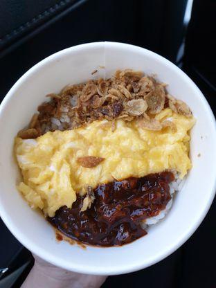 Foto - Makanan(Nasi Uduk) di McDonald's oleh Henny Adriani