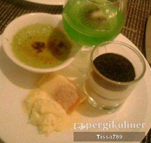 Foto 2 - Makanan di The Cafe - Hotel Mulia oleh Tissa Kemala