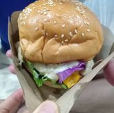 Foto di Num Ti Burgerspot