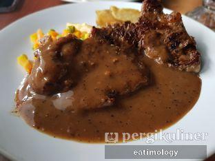 Foto 1 - Makanan di Joni Steak oleh EATIMOLOGY Rafika & Alfin