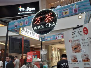 Foto 2 - Interior di Wan Cha oleh Threesiana Dheriyani