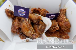 Foto review Moon Chicken oleh Mich Love Eat 2