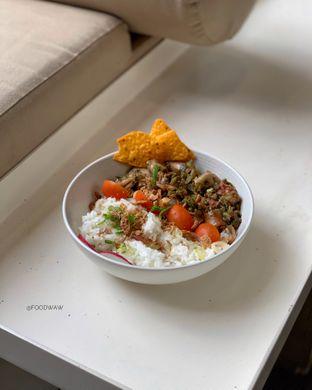 Foto 1 - Makanan di Titik Temu Coffee oleh Wawa | IG : @foodwaw