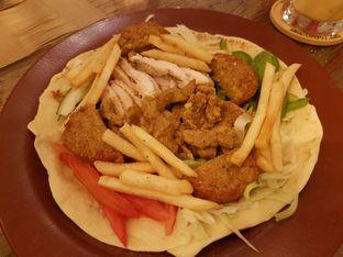 Foto 2 - Makanan di Al Jazeerah Signature oleh Olivia @foodsid