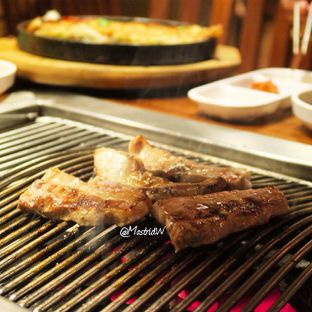 Foto 4 - Makanan di Chung Gi Wa oleh Astrid Wangarry