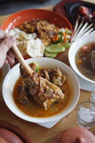 Foto review Kembang Kirana oleh Kevin Leonardi @makancengli 7