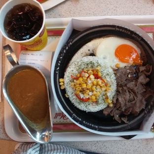 Foto 1 - Makanan di Pepper Lunch Express oleh Andin | @meandfood_