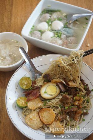 Foto 3 - Makanan di Mie Onlok Palembang oleh Hungry Couplee