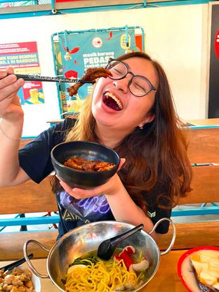 Foto review Mie Merapi oleh Yohanacandra (@kulinerkapandiet) 3