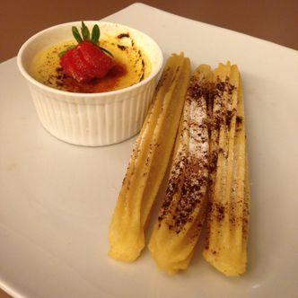 Foto Makanan di Andereyo Cafe & Resto