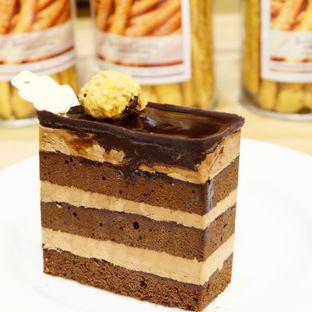 Foto 6 - Makanan di The Baked Goods oleh Lydia Fatmawati