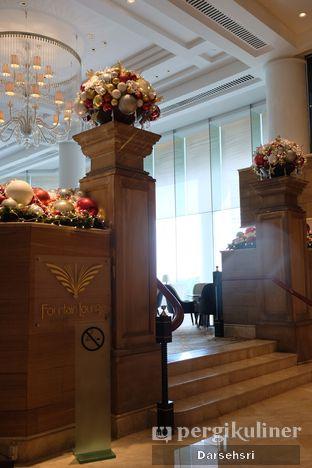 Foto 8 - Interior di Fountain Lounge - Grand Hyatt oleh Darsehsri Handayani