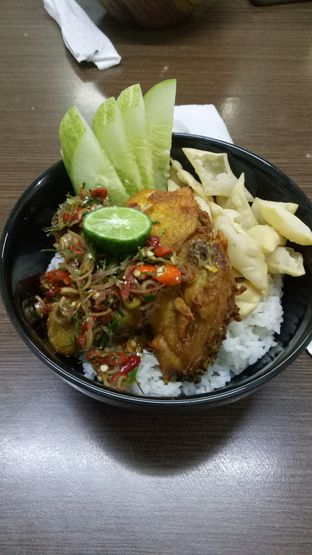 Foto review Dapur Serundeng Express oleh nyam nyam 2
