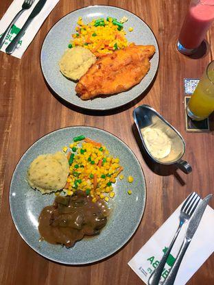 Foto review Abuba Steak oleh yudistira ishak abrar 1
