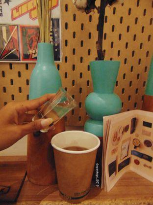 Foto 1 - Makanan di Work Coffee oleh Kuliner Addict Bandung