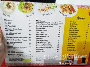 Foto 3 - Menu di Nasi Campur Kenanga oleh Nadia Sumana Putri