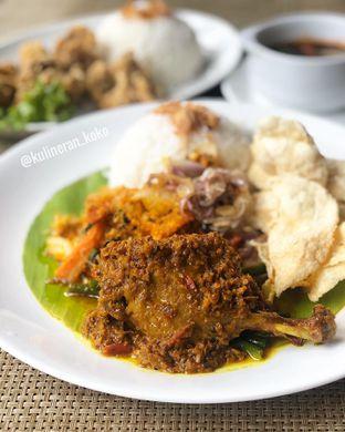 Foto 2 - Makanan di Atmosphere oleh kulineran_koko