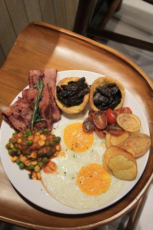 Foto 1 - Makanan di Brouwen Coffee & Kitchen oleh Prido ZH