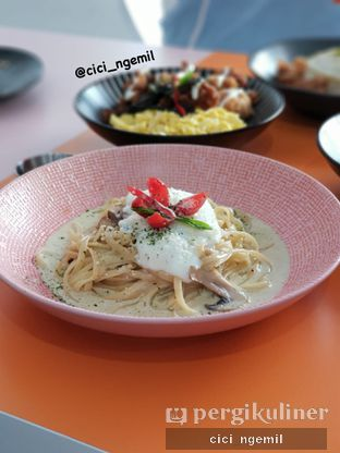 Foto review La Vie Kitchen and Coffee oleh Sherlly Anatasia @cici_ngemil 5