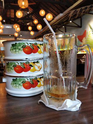 Foto 1 - Makanan(Rantangan ) di Mama(m) oleh Marietta Boedianto