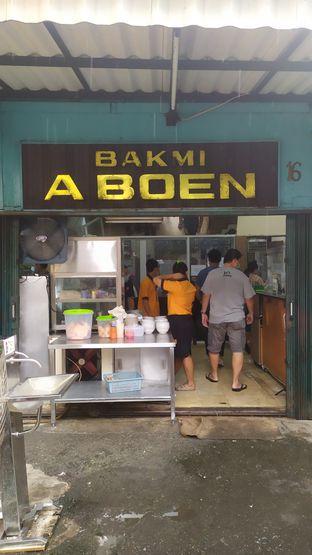 Foto review Bakmi Aboen oleh Deb  2