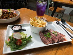 Foto 1 - Makanan di Onni House oleh @yoliechan_lie