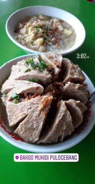 Foto 1 - Makanan di Bakso Mukidi oleh Makan2 TV Food & Travel