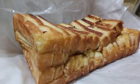 Roti Bakar Galuh