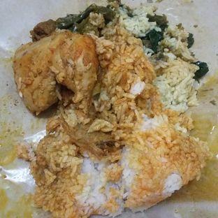 Foto 3 - Makanan di RM Putra Minang oleh Andin | @meandfood_