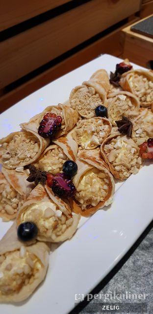 Foto 8 - Makanan di Cafe One - Wyndham Casablanca Jakarta oleh @teddyzelig